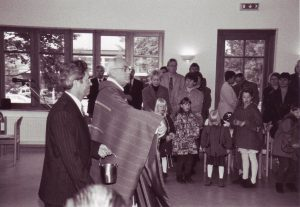 Essen Oldb Karl-Leisner-Heim 22.9.1996 4