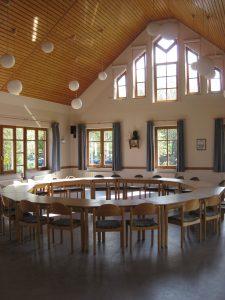 Essen i. O. Karl-Leisner-Haus 10