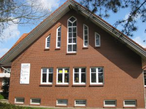 Essen i. O. Karl-Leisner-Haus 14