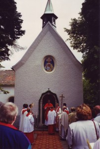 Waldshut Karl-Leisner-Kapelle 1