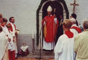 Waldshut Karl-Leisner-Kapelle 3