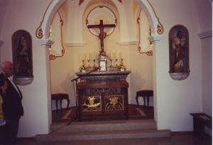 Waldshut Karl-Leisner-Kapelle 6a