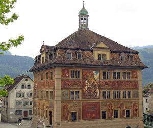 0003_Schwyz_Rathaus