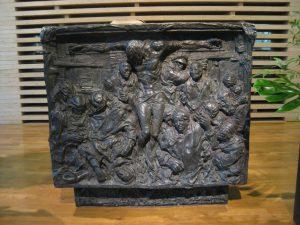 Düsseldorf Altar