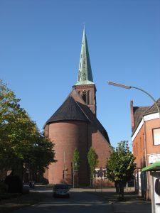 Hamm St. Pankratius