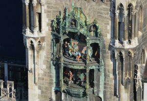 München Rathaus 2