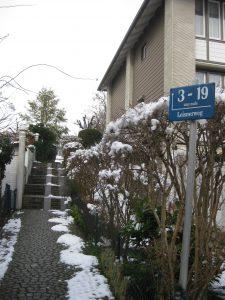 München Leisnerweg 4