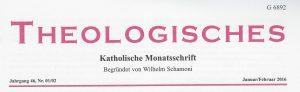 Theologisches