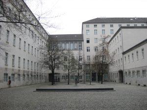 Berlin Gedenkstätte Hof Ehrenmal