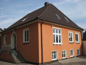 Gladbeck Karl-Leisner-Haus 1