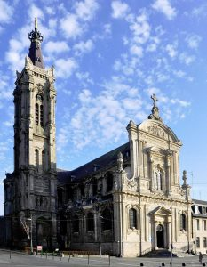 Cambrai_Kirche