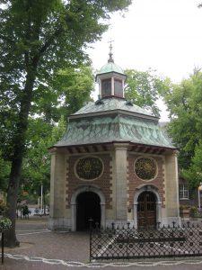 Kevelaer Gnadenkapelle 2