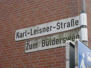 Kevelaer Karl-Leisner-Straße 1