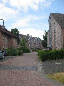 Kevelaer Karl-Leisner-Straße 6