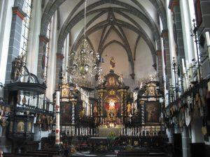 Kevelaer Kerzenkapelle 2