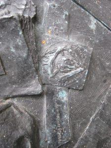 Kevelaer Portal der Versöhnung 5