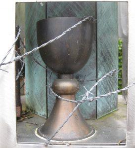 Kevelaer Winnekendonk Stele 2