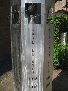 Kevelaer Winnekendonk Stele 3