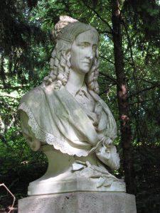 0014a Annette-Denkmal