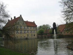 0021 Burg Hülshoff