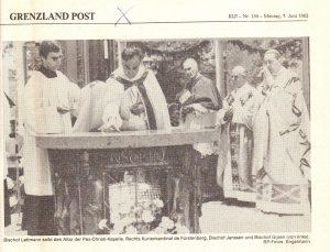 Grenzland Post 7.6.1982