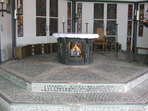Kevelaer Pax Christi 2