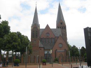 Kevelaer St. Antoniuskirche 1