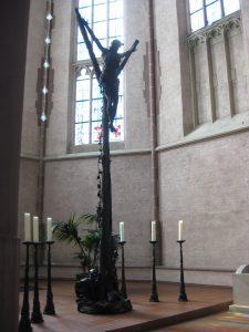 Kevelaer St. Antoniuskirche 2