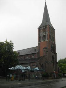 Rheydt St. Marien 1