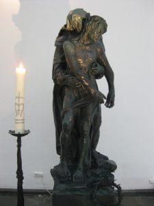 Rheydt St. Marien Pieta