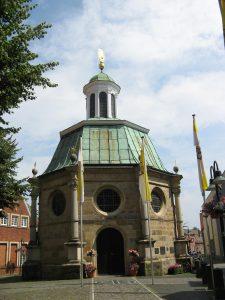 IMG_0054Gnadenkapelle in Telgte