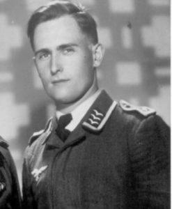 Franz Schöndorf