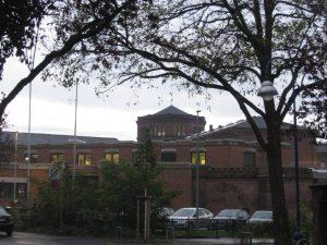 Gefängnis in Freiburg
