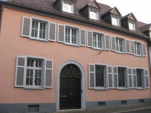 Herrenstraße 9 in Freiburg