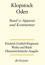 Klopstock_Cover